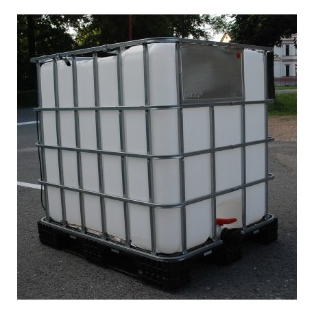 APIVITAL® sirup - ICB kontejner 1400kg